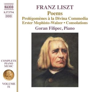 Poems, Goran Filipec
