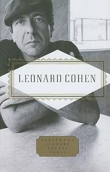 Poems and Songs, Leonard Cohen