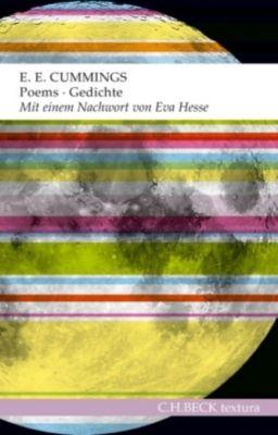 Poems - Gedichte - Edward E. Cummings  