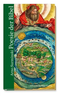 Poesie der Bibel - Arno Surminski pdf epub