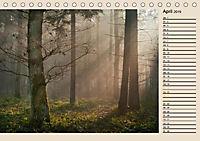 Poesie der Natur (Tischkalender 2019 DIN A5 quer) - Produktdetailbild 4