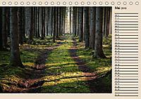 Poesie der Natur (Tischkalender 2019 DIN A5 quer) - Produktdetailbild 5