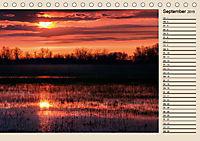 Poesie der Natur (Tischkalender 2019 DIN A5 quer) - Produktdetailbild 9