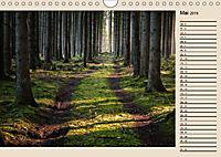 Poesie der Natur (Wandkalender 2019 DIN A4 quer) - Produktdetailbild 5