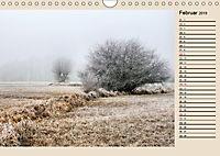 Poesie der Natur (Wandkalender 2019 DIN A4 quer) - Produktdetailbild 2