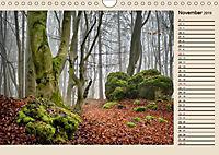 Poesie der Natur (Wandkalender 2019 DIN A4 quer) - Produktdetailbild 11