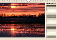 Poesie der Natur (Wandkalender 2019 DIN A4 quer) - Produktdetailbild 9