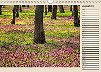 Poesie der Natur (Wandkalender 2019 DIN A4 quer) - Produktdetailbild 8