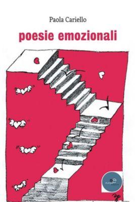 poesie emozionali, Paola Cariello