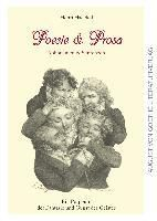 Poesie & Prosa - Henri Haeckel |