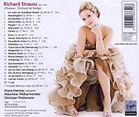 Poesie: Strauss-Orchesterlieder - Produktdetailbild 1