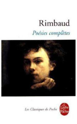 Poesies completes, Arthur Rimbaud