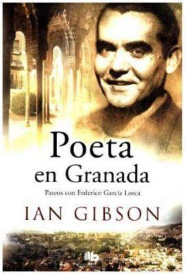 Poeta en Granada, Ian Gibson