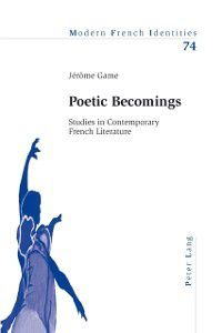 Poetic Becomings, Jerome Game