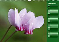 Poetic Nature (Wall Calendar 2019 DIN A3 Landscape) - Produktdetailbild 2