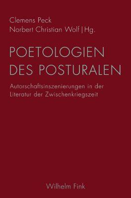 Poetologien des Posturalen