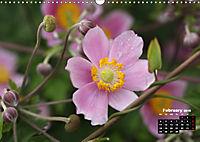 Poetry of Autumn Anemones (Wall Calendar 2019 DIN A3 Landscape) - Produktdetailbild 2