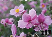 Poetry of Autumn Anemones (Wall Calendar 2019 DIN A3 Landscape) - Produktdetailbild 8