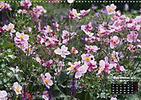 Poetry of Autumn Anemones (Wall Calendar 2019 DIN A3 Landscape) - Produktdetailbild 11