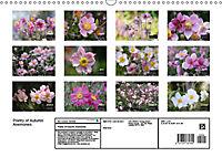 Poetry of Autumn Anemones (Wall Calendar 2019 DIN A3 Landscape) - Produktdetailbild 13
