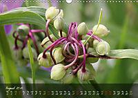 Poetry of Blossom Buds (Wall Calendar 2019 DIN A3 Landscape) - Produktdetailbild 8
