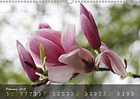 Poetry of Blossom Buds (Wall Calendar 2019 DIN A3 Landscape) - Produktdetailbild 2