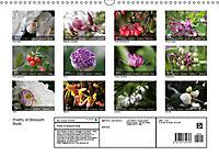 Poetry of Blossom Buds (Wall Calendar 2019 DIN A3 Landscape) - Produktdetailbild 13