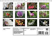 Poetry of Blossom Buds (Wall Calendar 2019 DIN A4 Landscape) - Produktdetailbild 13