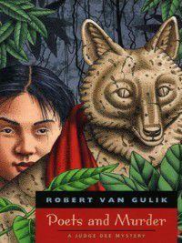 Poets and Murder, Robert van Gulik