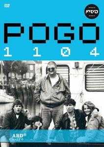 Pogo 1104, Dvd-Spielfilm