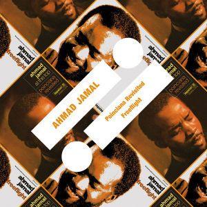 Poinciana Revisited/Freeflight, Ahmad Jamal