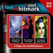 Point Whitmark - Hörspielbox, 3 Audio-CDs, Point Whitmark