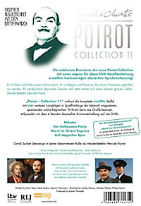 Poirot Collection 11 - Produktdetailbild 1