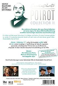 Poirot Collection 11 - Produktdetailbild 1