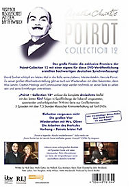 Poirot Collection 12 - Produktdetailbild 1