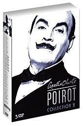 Poirot Collection 2, Agatha Christie