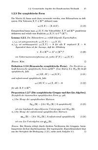 Poisson-Geometrie und Deformationsquantisierung - Produktdetailbild 6
