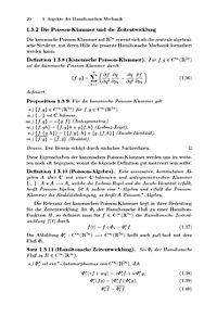 Poisson-Geometrie und Deformationsquantisierung - Produktdetailbild 9