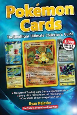 Pokemon Cards, Ryan Majeske