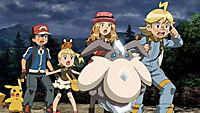 Pokémon - Der Film: Diancie und der Kokon der Zerstörung - Produktdetailbild 3