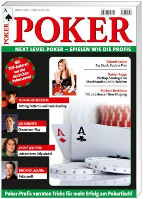 Poker: Next Level Poker - Spielen wie die Profis