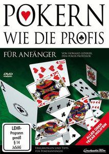 Pokern wie die Profis, Howard Lederer