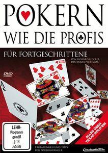 Pokern wie die Profis, Diverse Interpreten