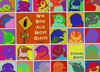 Pol - Wir sind alle nicht gleich - Thomas Baehr pdf epub