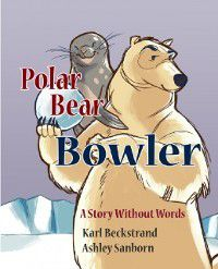 Polar Bear Bowler, Karl Beckstrand