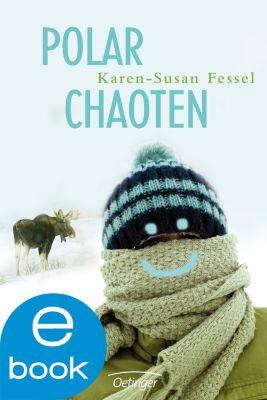 Polarchaoten, Karen-Susan Fessel