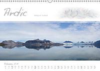 Polarscapes / UK-Version (Wall Calendar 2019 DIN A3 Landscape) - Produktdetailbild 2