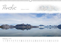 Polarscapes / UK-Version (Wall Calendar 2019 DIN A3 Landscape) - Produktdetailbild 2