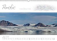 Polarscapes / UK-Version (Wall Calendar 2019 DIN A3 Landscape) - Produktdetailbild 6