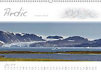 Polarscapes / UK-Version (Wall Calendar 2019 DIN A3 Landscape) - Produktdetailbild 7